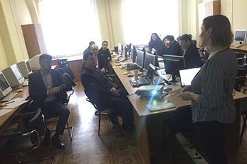 <span>«Майбутнє України в руках молоді» </span>
