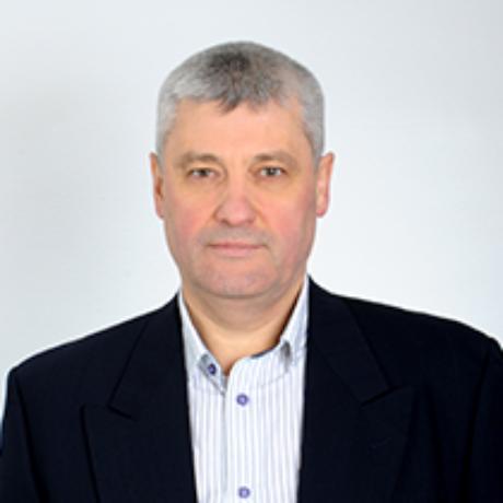 Рисунок профиля (Евгений Мезенов)